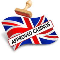 Top 10 Online Casinos UK