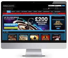gala uk casino screenshot