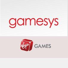Virgin Games Uk