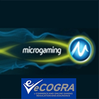 Brand New Seal of Approval for Microgaming