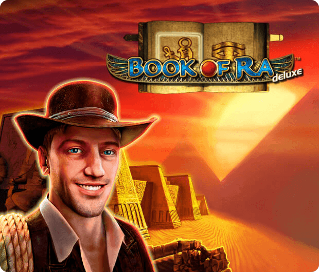book of ra slot game online