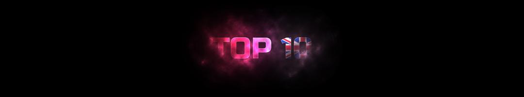 Top 10 Online Casinos Uk